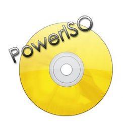 PowerISO-Portable