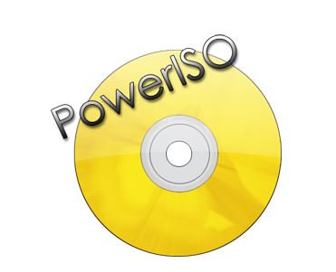 PowerISO Portable