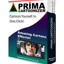 Prima-Cartoonizer