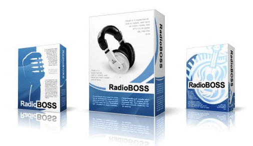 RadioBOSS Advanced