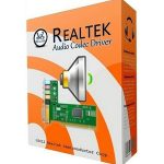 Realtek High Definition Audio Drivers 6.0.8988.1 [Latest]