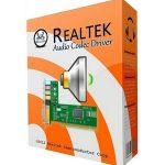 Realtek High Definition Audio Drivers 6.0.9071.1 [Latest]