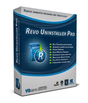 Revo Uninstaller Pro Portable
