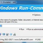Run-Command 4.44 Multilingual + Portable [Latest]
