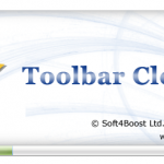 Soft4Boost Toolbar Cleaner 6.4.9.365 [Latest]
