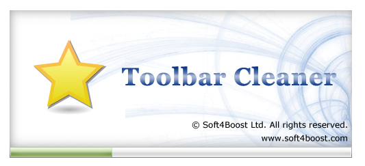 Soft4Boost Toolbar Cleaner
