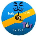 Tails 4.12 Live Boot ISO Multilingual [Latest]