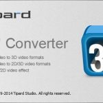 Tipard 3D Converter 6.1.28 Portable [Latest]