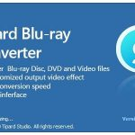 Tipard Blu-ray Converter 10.0.22 Portable [Latest]