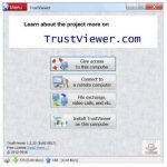 TrustViewer 2.3.0 Build 3881 Multilingual [Latest]