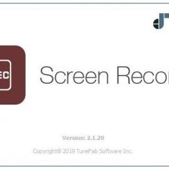 TuneFab-Screen-Recorder