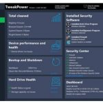 TweakPower 1.162 + Portable [Latest]