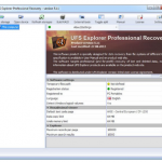 UFS Explorer Professional Recovery 8.2.0.5670 Portable [Latest]