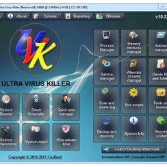 UVK-Ultra-Virus-Killer