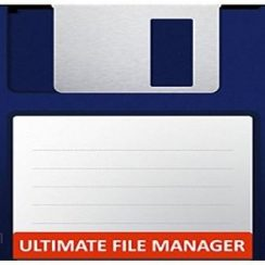 Ultimate-File-Manager