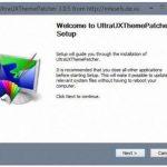 UltraUXThemePatcher 4.0.0 [Latest]