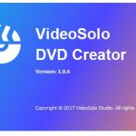 VideoSolo DVD Creator 1.2.38 Portable [Latest]