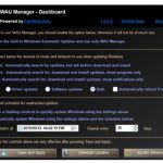 WAU Manager (Windows Automatic Updates) 2.7.0.0 [Latest]