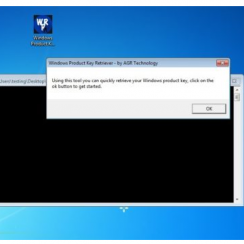 Windows-Product-Key-Finder