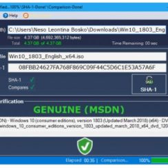 Windows-and-Office-Genuine-ISO-Verifier