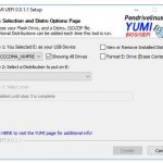YUMI (Your Universal Multiboot Installer) UEFI 0.0.2.8 [Latest]