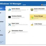 Yamicsoft Windows 10 Manager 3.4.0 Portable [Latest]