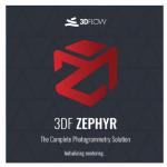 3DF Zephyr 5.006 Portable [Latest]