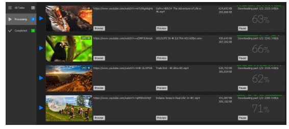 4K Software 4K Downloader
