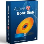 Active@ Boot Disk 16.0 (x64) [Latest]
