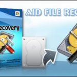 Aidfile Recovery Software 3.7.3.6 Portable [Latest]