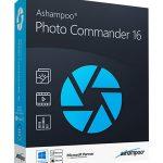 Ashampoo Photo Commander 16.2.1 Portable [Latest]