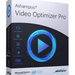 Ashampoo Video Optimizer Pro 2.0.1 Portable [Latest]