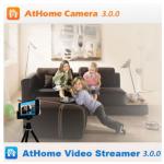 AtHome Camera 5.0.4 + Portable [Latest]