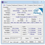 CPU-Z 1.93.0 + Portable [Latest]