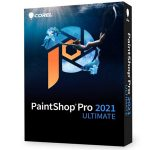 Corel PaintShop Pro 2021 Ultimate 23.0.0.143 Portable [Latest]