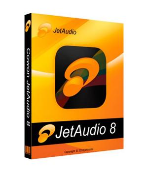 Cowon JetAudio Plus