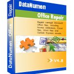 DataNumen Office Repair 4.9.0.0 Portable [Latest]