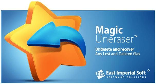 East Imperial Magic Uneraser