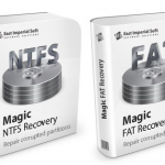 East Imperial Soft Magic NTFS & FAT Recovery 3.1 Portable [Latest]