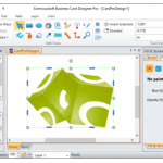 EximiousSoft Business Card Designer Pro 3.37 Portable [Latest]