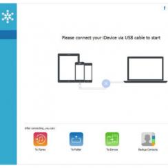FonePaw-iOS-Transfer
