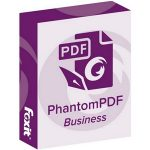 Foxit PhantomPDF Business 10.1.0.37527 Portable [Latest]