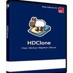 HDClone Free 10.1.0 [Latest]