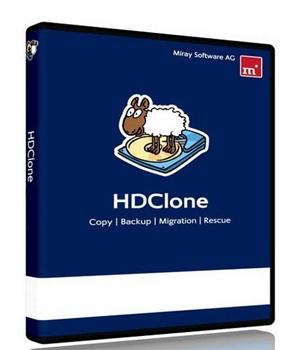 HDClone