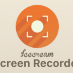Icecream Screen Recorder Pro 6.23 Portable [Latest]