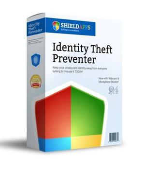 Identity Theft Preventer