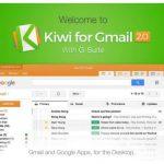 Kiwi for Gmail 2.0.504 Portable [Latest]