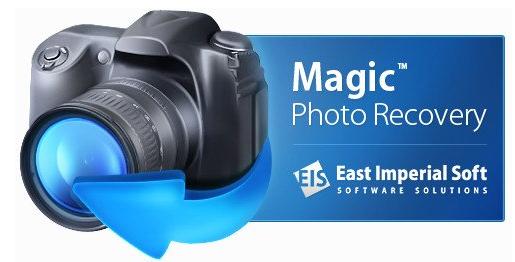 Magic Photo Recovery