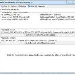 MediaInfo 20.09 Multilingual + Portable [Latest]
