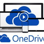 Microsoft OneDrive 20.169.0823.0006 [Latest]